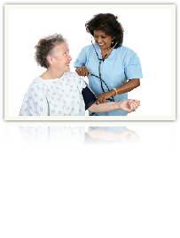 nursing care at assisted living homes
